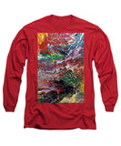 Colorful Chaos - Long Sleeve T-Shirt