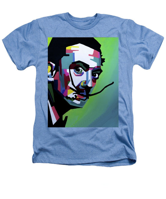 Dali Non Digital - Heathers T-Shirt