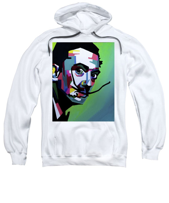 Dali Non Digital - Sweatshirt