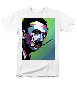 Dali Non Digital - Men's T-Shirt  (Regular Fit)