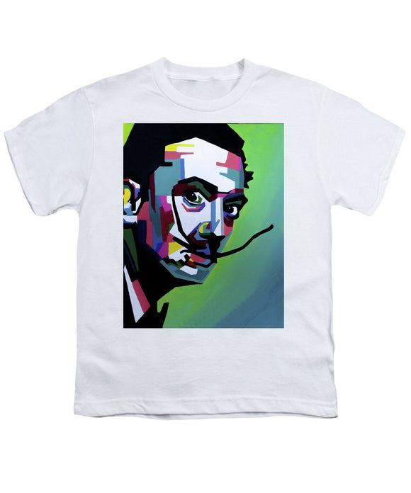 Dali Non Digital - Youth T-Shirt