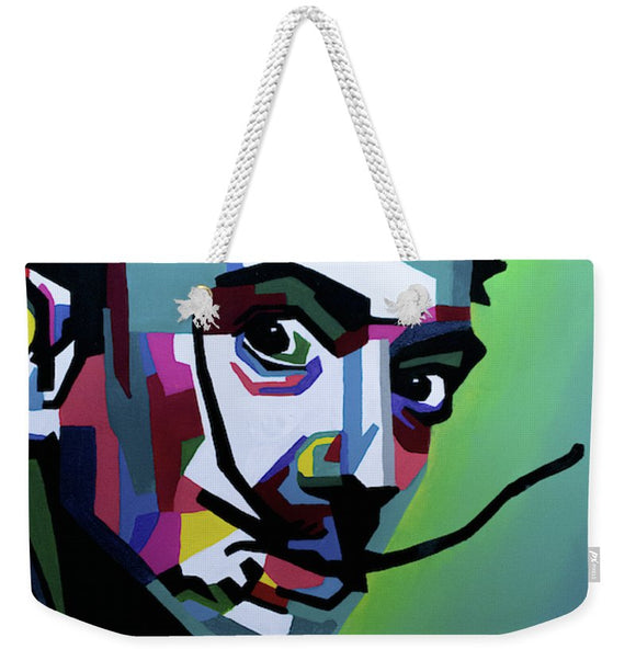 Dali Non Digital - Weekender Tote Bag
