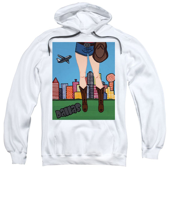 Dallas Pop Tart - Sweatshirt