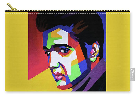 Elvis Lives - Carry-All Pouch