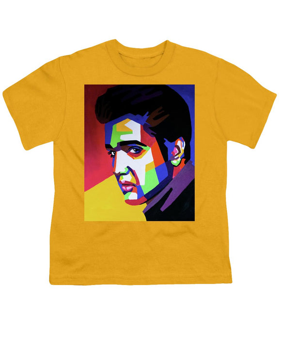 Elvis Lives - Youth T-Shirt