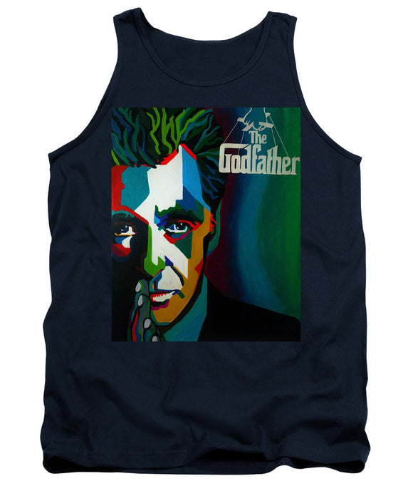 Godfather - Tank Top