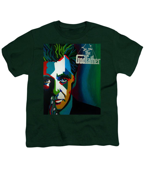 Godfather - Youth T-Shirt