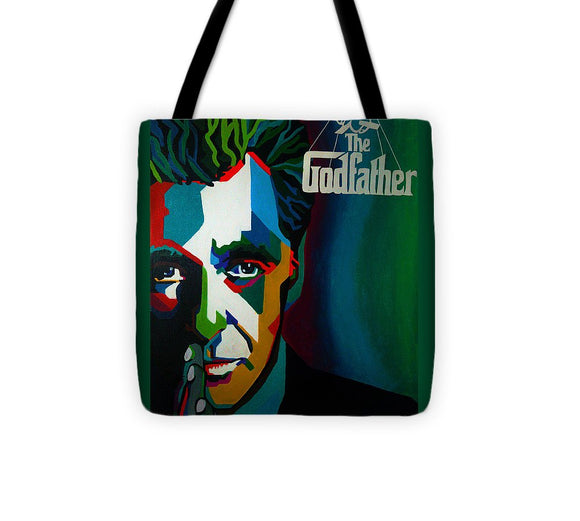 Godfather - Tote Bag