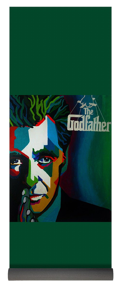 Godfather - Yoga Mat