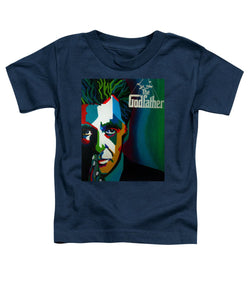 Godfather - Toddler T-Shirt