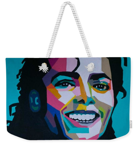 King Of Pop Art - Weekender Tote Bag