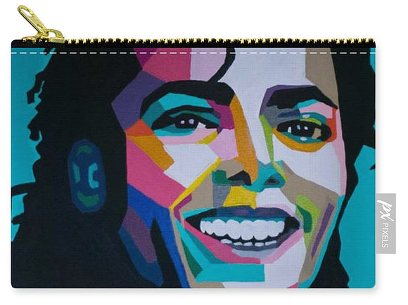 King Of Pop Art - Carry-All Pouch