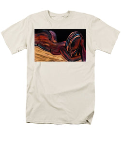 Lounge Lady - Men's T-Shirt  (Regular Fit)