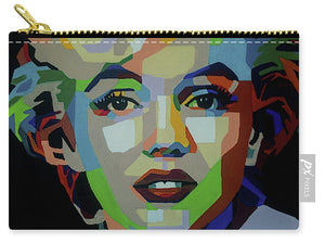 Marilyn - Carry-All Pouch
