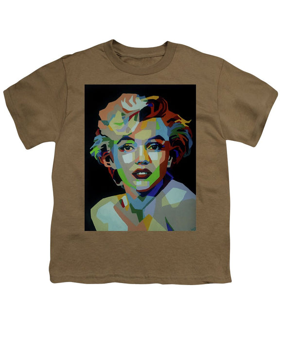 Marilyn - Youth T-Shirt