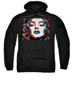 Ms. Monroe - Sweatshirt