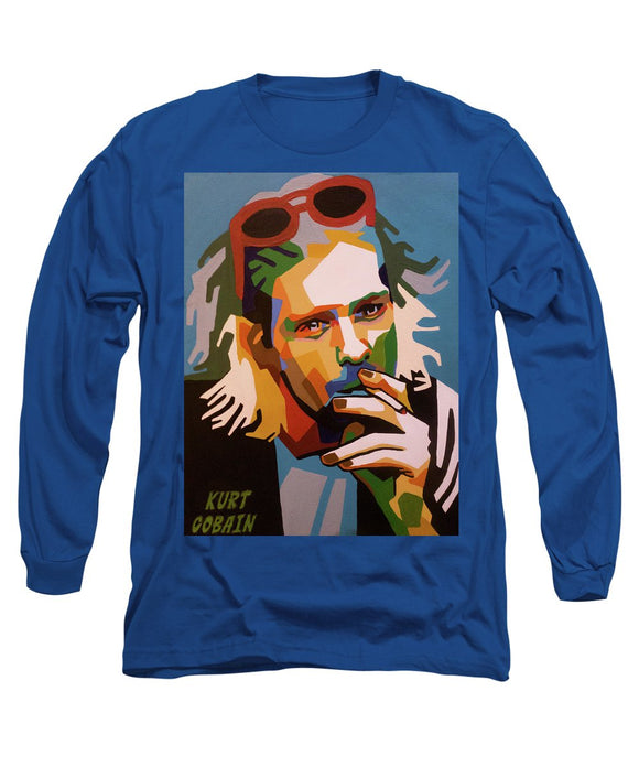 Nirvana - Long Sleeve T-Shirt
