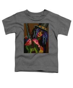 Slash - Toddler T-Shirt