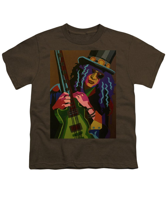Slash - Youth T-Shirt