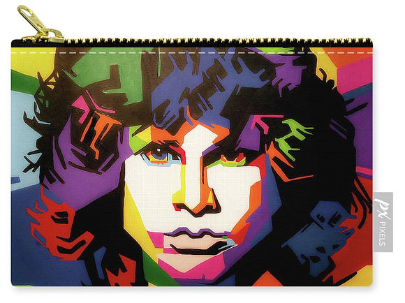 The Doors - Carry-All Pouch