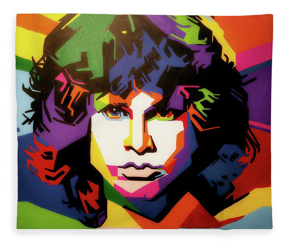 The Doors - Blanket