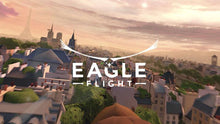 Load image into Gallery viewer, Eagle Flight