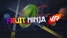 Load image into Gallery viewer, Fruit Ninja