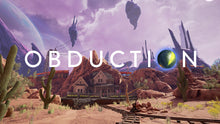 Load image into Gallery viewer, Obduction