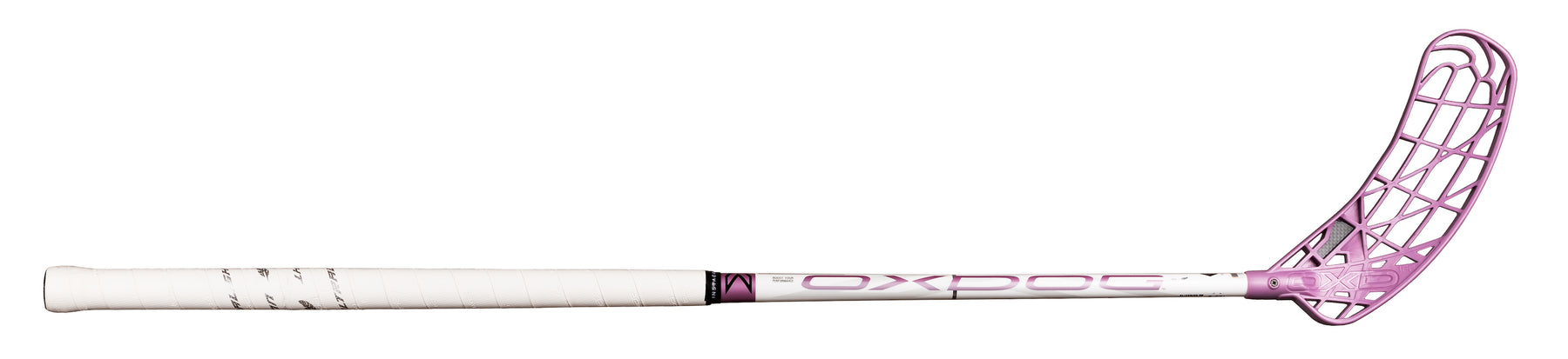 Oxdog Ultralight HES Frozen Pink Limited Edition 29