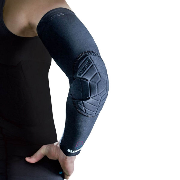 Blindsave Elbow protectors with RC