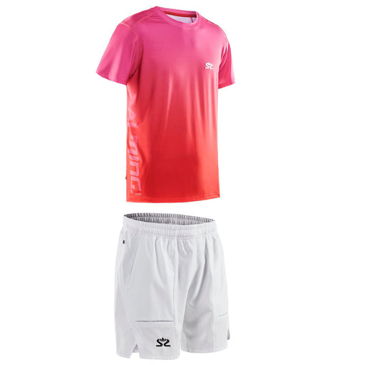 Salming Rocket/Beam - Shorts + Tee