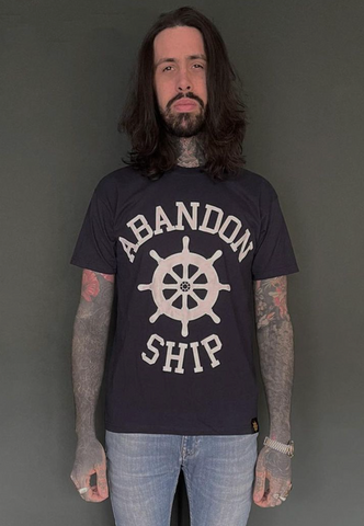 Rich from Abandon Ship