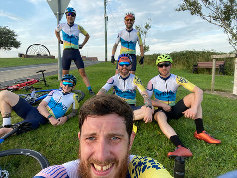 Outlands Cycling Team