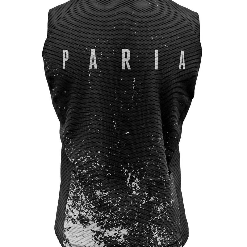 Modernist Cycling Gilet-PARIA.CC
