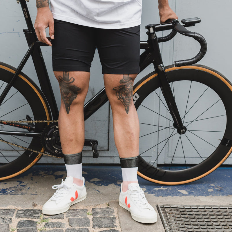30|30 Cycling Commuter Short