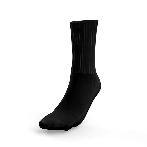 Aero Cycling Socks Black