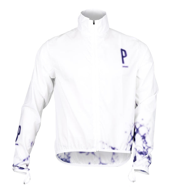 Windproof, Wind and showerproof cycling jacket