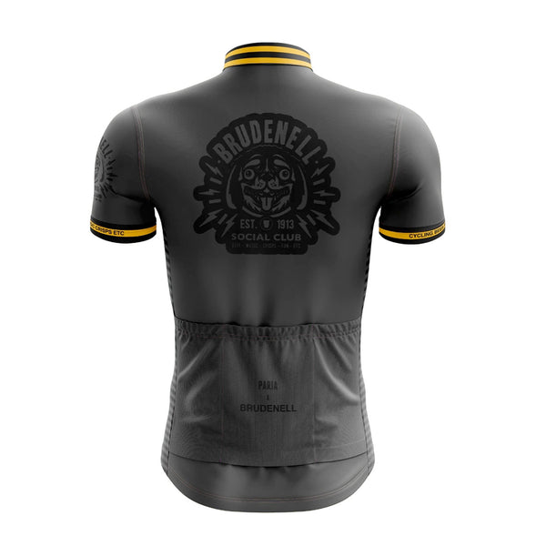 Brudenell Social Club Hyde Park Womens Cycling Jersey