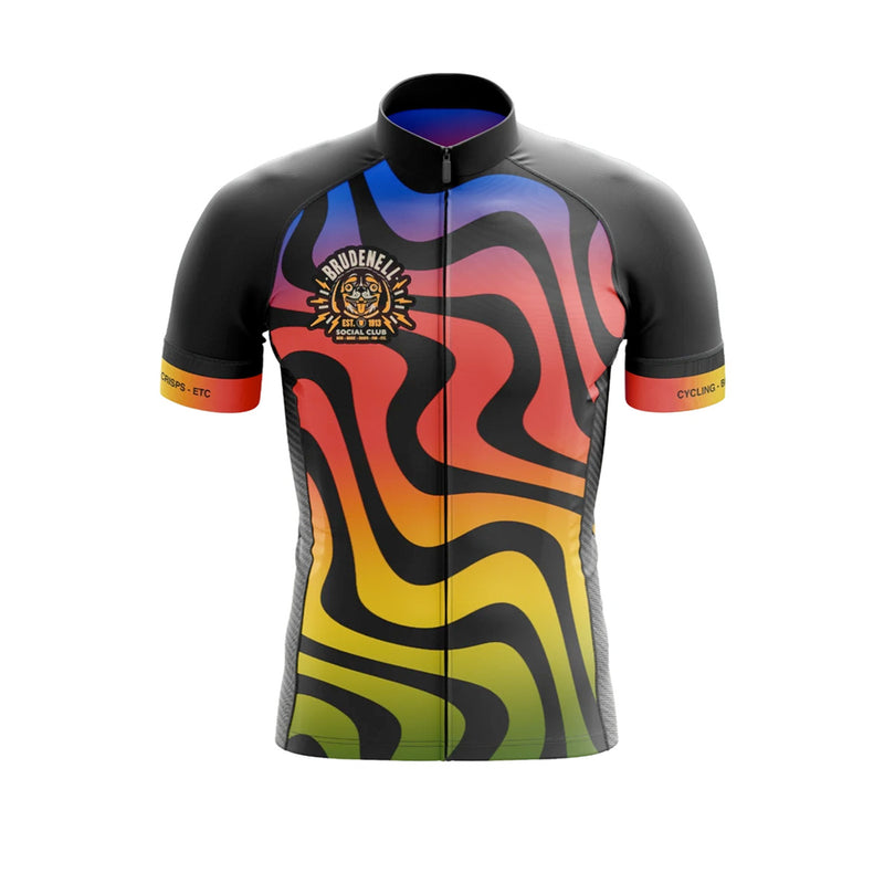 Brudenell Social Club LS6 Cycling Jersey