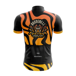 Brudenell Tiger King Womens Cycling Jersey