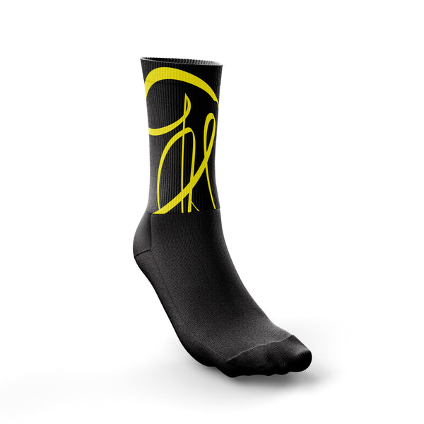 Spark cycling sock, spark socks, spark cycling socks