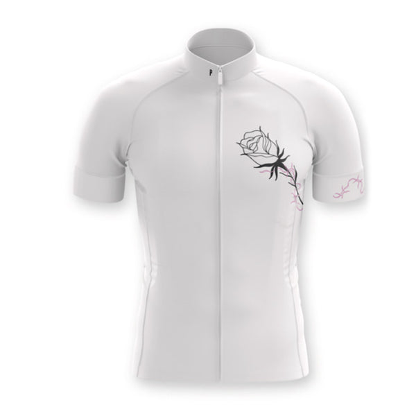 Cute-But-Crazy Cycling Jersey