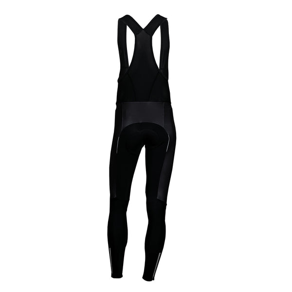 Full Length Thermal Cycling Bib Tights-PARIA.CC