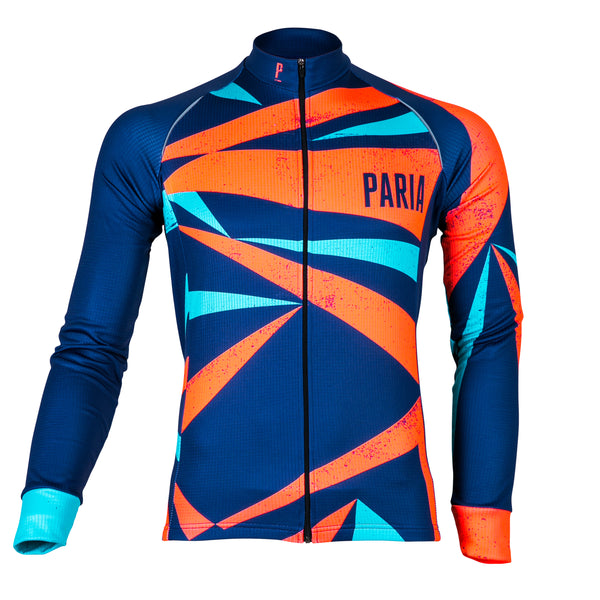 GW Long Sleeve Thermo Jersey