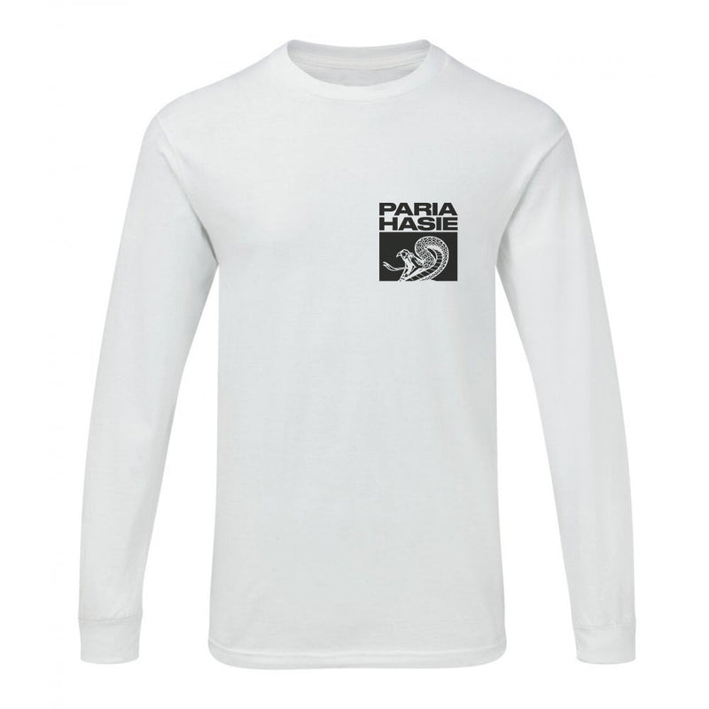 Hasie Stay BrakeBurners Long Sleeve Tee