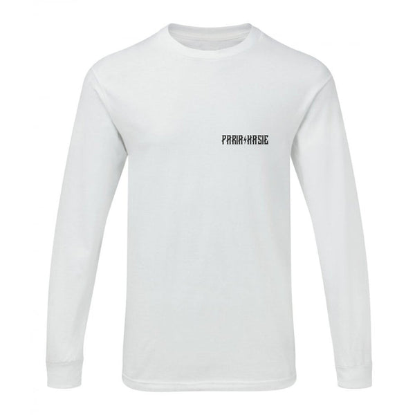 Hasie Ride Hungry Long Sleeve Cycling Tee