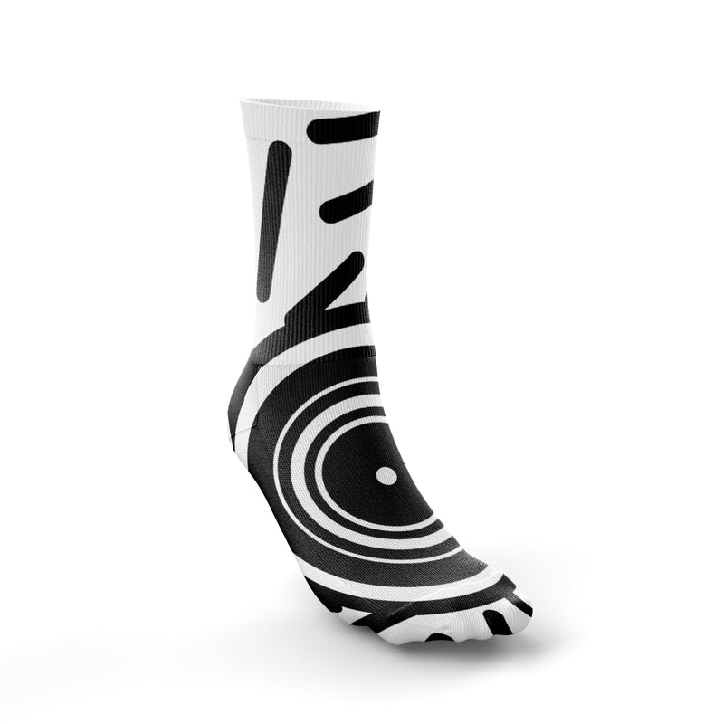 Magic Rock Cycling Socks