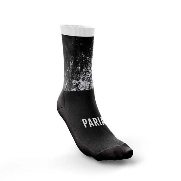 Subvert Cycling Sock