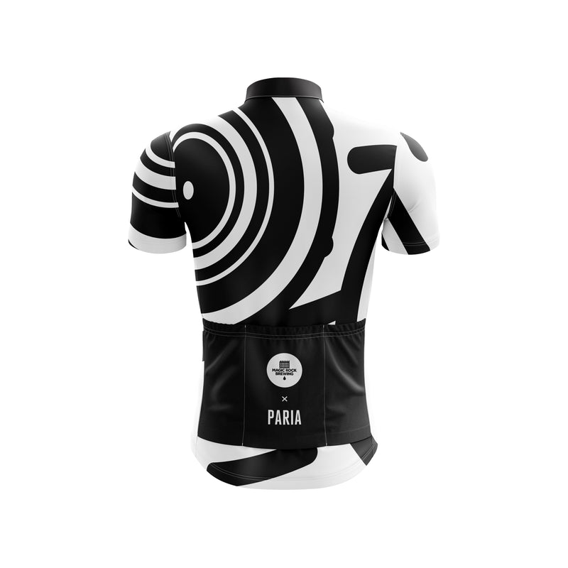 Magic Rock X Paria 2019 Cycling Jersey