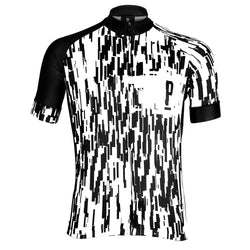 Men's Defect Short Sleeve Jersey-PARIA.CC